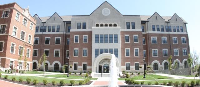 Ferrell Academic Center